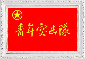 title='青年突击队'